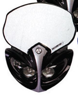 【ACERBIS】Diamond 頭燈 - 「Webike-摩托百貨」