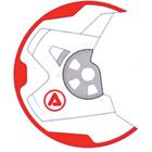 【ACERBIS】Spider Evolution 前煞車碟盤護蓋