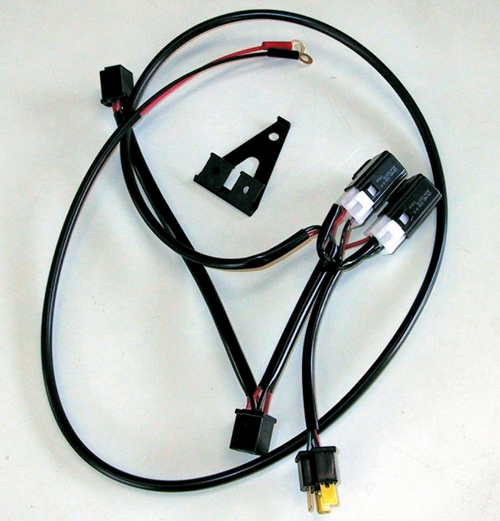 頭燈強化控制迴路套件