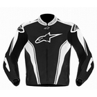 【alpinestars】GP TECH 皮革車衣外套