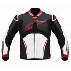 【alpinestars】ATEM 皮革車衣外套