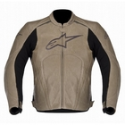 alpinestars AVANT Leather jacket