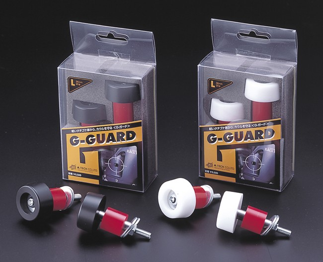G-guard車身防倒球