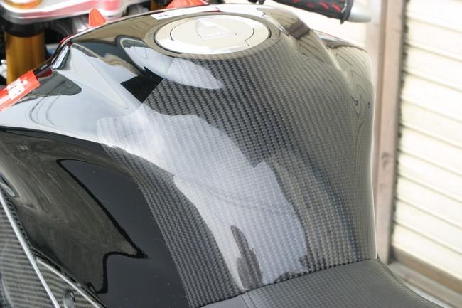 【A-TECH】油箱貼片 型式S - 「Webike-摩托百貨」