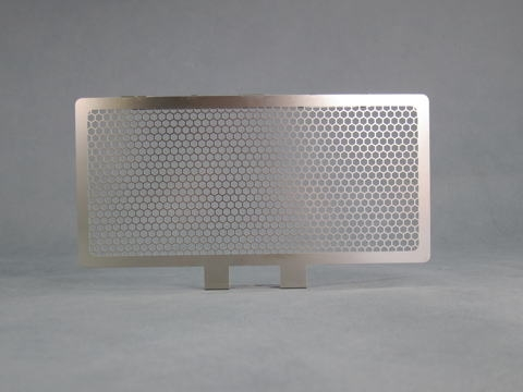 機油冷卻器護網 STD