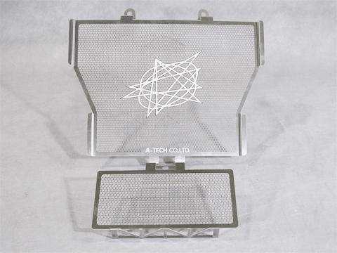 散熱器(水箱)護網 STD