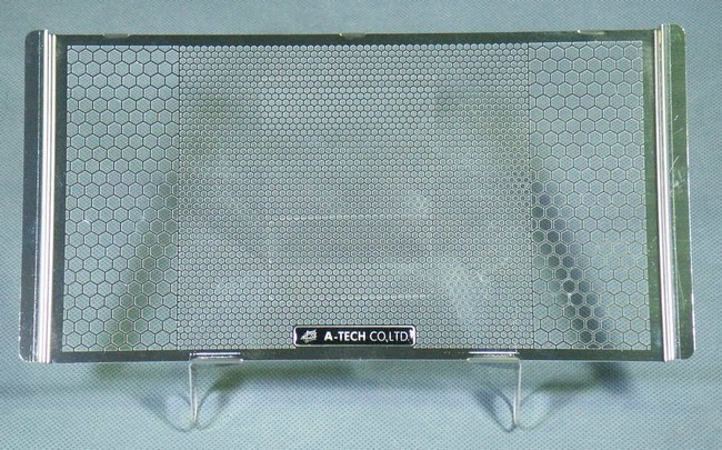 散熱器(水箱)核心保護蓋 型式R