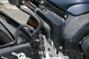 【A-TECH】排氣管防燙保護蓋N - 「Webike-摩托百貨」
