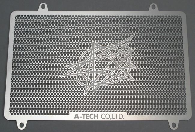 散熱器(水箱)護罩/網