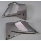 【A-TECH】直式 散熱器(水箱)特殊造型側邊水箱罩