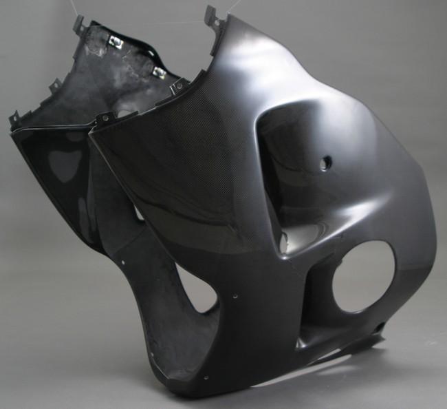 【A-TECH】下整流罩 - 「Webike-摩托百貨」