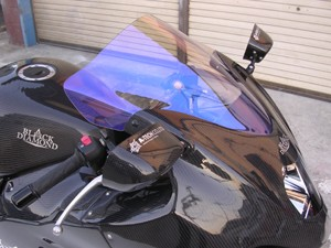 【A-TECH】PRO 4D鈦金屬塗料風鏡 - 「Webike-摩托百貨」