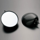 【A-TECH】可調式碳纖維後視鏡組 Type 3