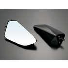 【A-TECH】全方向可調式碳纖維後視鏡 整流罩款式用 Type4