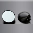 【A-TECH】全方向可調式碳纖維後視鏡 整流罩款式用 Type3