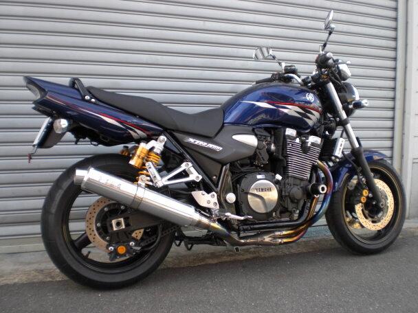 【ASAHINA RACING】EXTEC Titanium formula TYPE SS( Street Sports型) - 「Webike-摩托百貨」