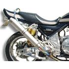 【ASAHINA RACING】EXTEC Titanium formula 全段排氣管