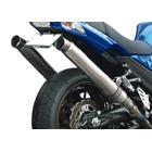 【ASAHINA RACING】EXTEC GP formula雙管排氣管尾段