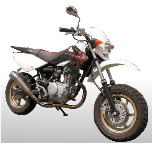 【ASAHINA RACING】EXTEC GP 全段排氣管 - 「Webike-摩托百貨」
