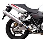 【ASAHINA RACING】EXTEC 排氣管尾段