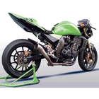 【ASAHINA RACING】EXTEC GP 擴音型全段排氣管