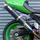 【ASAHINA RACING】EXTEC Titanium formula TYPE 79R 全段排氣管