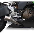 【ASAHINA RACING】EXTEC 擴音型鈦合金短版全段排氣管