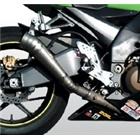 【ASAHINA RACING】EXTEC GP擴音型排氣管尾段