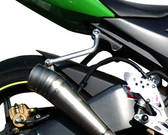 選購排氣管尾段支架