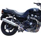 【ASAHINA RACING】EXTEC Titanium formula TYPE SS全段排氣管