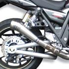 【ASAHINA RACING】GP 擴音型排氣管尾段