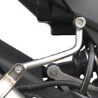 【ASAHINA RACING】EXTEC 排氣管尾段支架