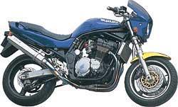 【ASAHINA RACING】EXTEC Titanium formula TYPE 79S 全段排氣管 - 「Webike-摩托百貨」