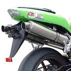 【ASAHINA RACING】EXTEC Bolt-on排氣管尾段(附觸媒直通管)
