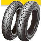 DUNLOPダンロップ/D402 【MT90B16 MC 74H(BW) TL】 タイヤ