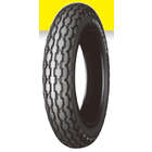【DUNLOP(登錄普)】K398 【2.50-8 4PR WT】 輪胎