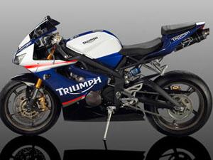 3x1 Racing 全段排氣管套件