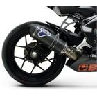 【TERMIGNONI(番仔管)】Racing 排氣管尾段 (單排氣管)
