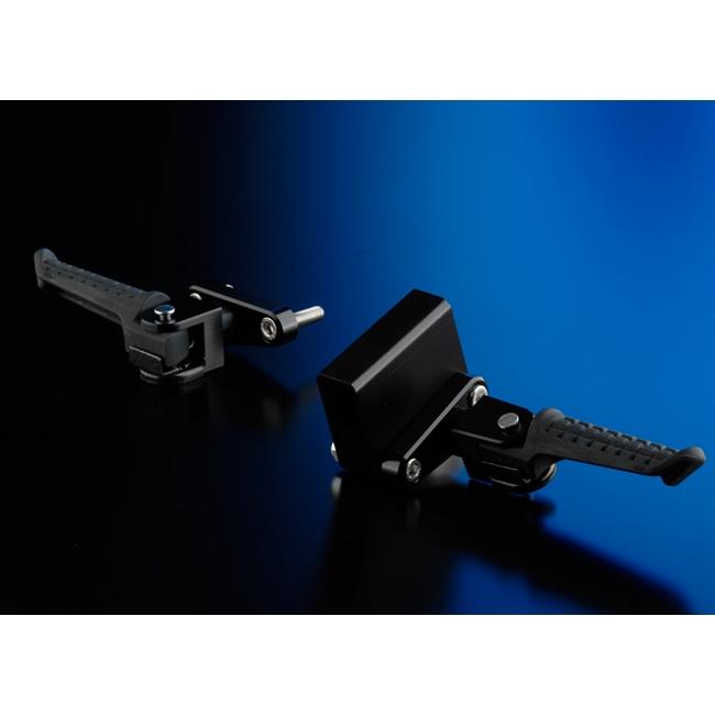 短車尾用後座腳踏支架套件 (GPZ750R/GPZ900R Ninja 用)