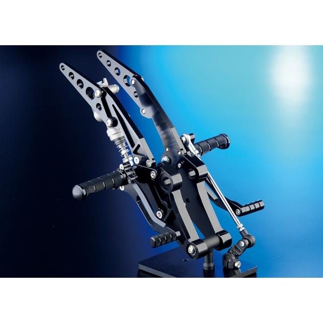 【NITRO RACING】腳踏後移套件 (CB750F/CB900F/CB1100F用) - 「Webike-摩托百貨」