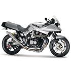 【NITRO RACING】4in1鈦合金全段排氣管 (UP Type )