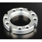 【SCULPTURE】鋁合金輕量三角台螺帽 (Z-1/2・Mk-II・Z1-R・FX-1用)