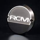 【SCULPTURE】「R.C.M」白金蓋 (Z・Mk-II・Z1000J/R用)