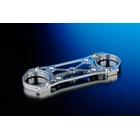 【NITRO RACING】OHLINS正立式前叉専用 前叉穩定器(手銬)套件
