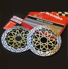 brembo Floating disk Set the left and right