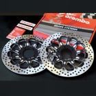 brembo [ Groove ] Groove Floating disk Set the left and right