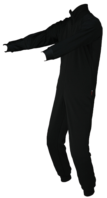 冬季內搭式套裝1P