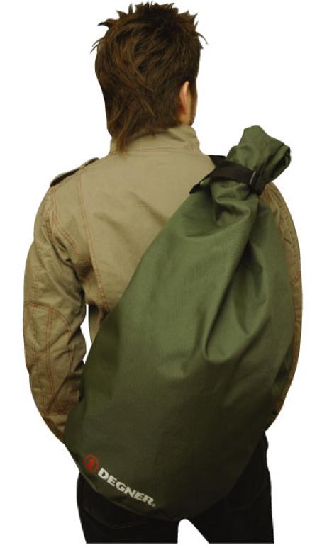 【DEGNER】大背包 - 「Webike-摩托百貨」