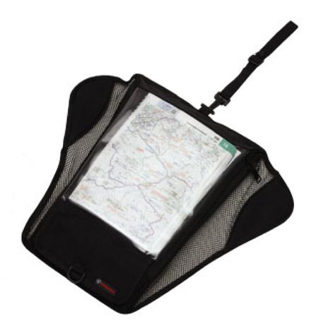 磁力式油箱地圖包