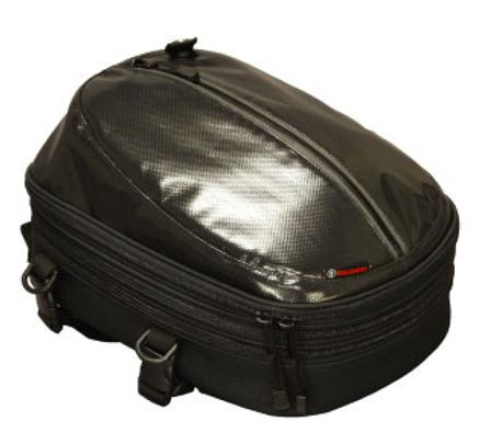 調整型坐墊包